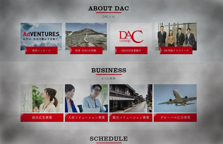 Portfolio Dac job
