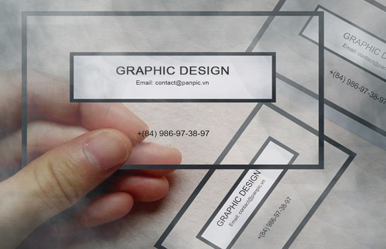 panpic graphic design